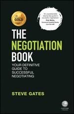 The Negotiation Book: Your Definiti