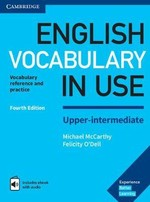 English Vocabulary in Use Upper-int