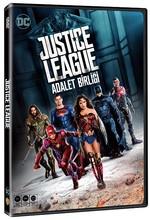 Justice League - Adalet Birliği, Dvd