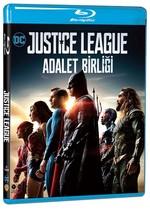 Justice League - Adalet Birliği, Brd
