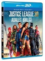 Justice League - Adalet Birliği