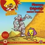Speedy Gonzales-Mumya Çılgınlığı