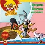 Speedy Gonzales-Huysuz Korsan