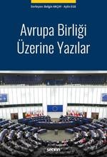 Avrupa Birliği Üzerine Yazılar
