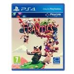 PS4 Frantics, Ps4