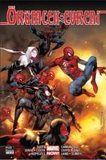 Yeni Amazing Spider Man Cilt 3-Örüm, Clz