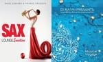 Sax Lounge + Shanta By Ravin