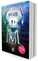 Mo'nun Gizemi Set-3 Kitap Takım