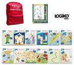 LOGİKO-Midi Akıllı Düğmeler