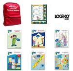 LOGİKO-Midi Akıllı Düğmeler Öğrenme