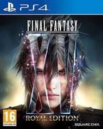 PS4 FINAL FANTASY XV ROYAL, Ps4