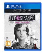PS4 LIFE IS STRANGE: BEFORE THE STO, Ps4