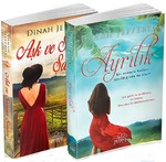 Dinah Jefferies Seti-2 Kitap Takım