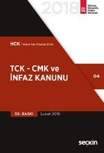 TCK-CMK ve İnfaz Kanunu