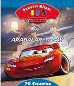 Disney Arabalar 3-Arabalar ile Say