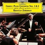 Chopin: Piano Concertos No.1&2
