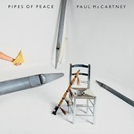 Pipes Of Peace Plak