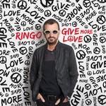 Give More Love Plak