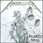 ...And Justice For All Plak