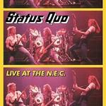 Live At The N.E.C. Plak