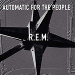 Automatic For The People Plak