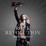 Rock Revolution Plak