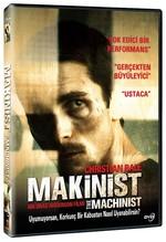 The Machinist - Makinist