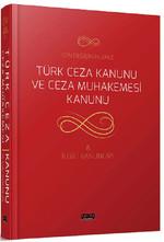 Türk Ceza Kanunu ve Ceza Muhakemesi Kanunu