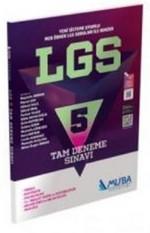 LGS 5 Tam Deneme Sınavı