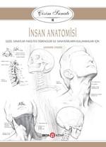 Çizim Sanatı 6-İnsan Anatomisi