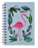Deffter Lovely Spiralli/Flamingo