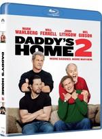 Daddy's Home 2 - Babalar Savaşıyor (Blu-ray)