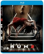 The Pact 2 - Ruh 2 (Blu-ray)