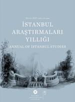 İstanbul Araştırmaları Yıllığı No.6