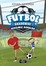 Futbol Akademisi-Dersimiz: Ronaldo