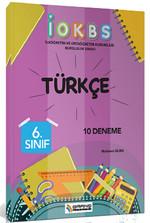6.Sınıf İOKBS Türkçe 10 Deneme