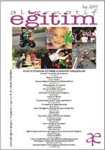 Alternatif Eğitim Dergisi Sayı 6