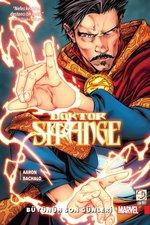 Dr.Strange 2-Büyünün Son Günleri