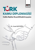 Türk Kamu Diplomasisi