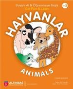 Hayvanlar-Animals