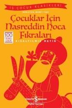 Çocuklar için Nasreddin Hoca Fıkraları-Kısaltılmış Metin