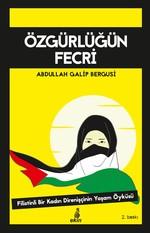 Özgürlüğün Fecri