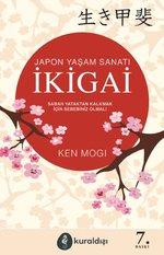 İkigai-Japon Yaşam Sanatı