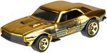 Hwl-Araç 50.Yıl Siyah Altın FRN33