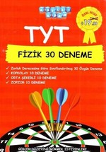 TYT Fizik 30 Deneme