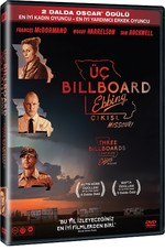 Three Billboards Outside Ebbing, Missouri - Üç Billboard Ebbing Çıkışı, Missouri