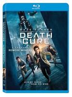 Maze Runner: The Death Cure - Labirent Son İsyan (Blu-ray)