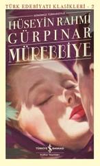 Mürebbiye-Türk Edebiyat Klasikleri 2