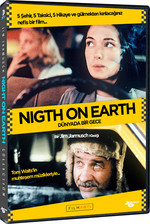 Night On Earth - Dünyada Bir Gece