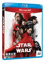 Star Wars: The Last Jedi - Star Wars: Son Jedi